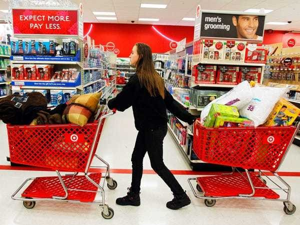 17 shopping secrets to save time and money at Target - Business Insider