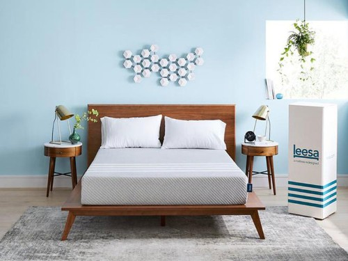 Leesa mattress sale: Business Insider readers get 15% off entire order