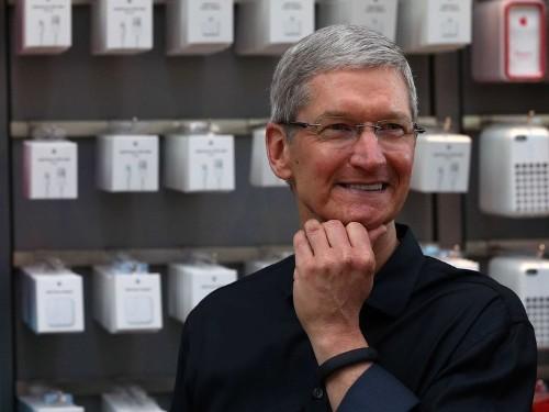 There Are Two Big Misunderstandings Regarding Apple's $14 Billion Buyback
