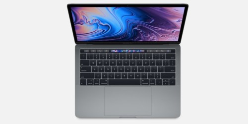 Apple MacBook Pro 2019 13 inch new CPU, Touch Bar, Touch ID