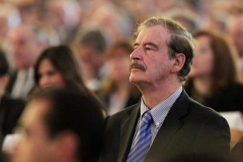 Mexico's former president goes in on Donald Trump with another expletive-filled tirade