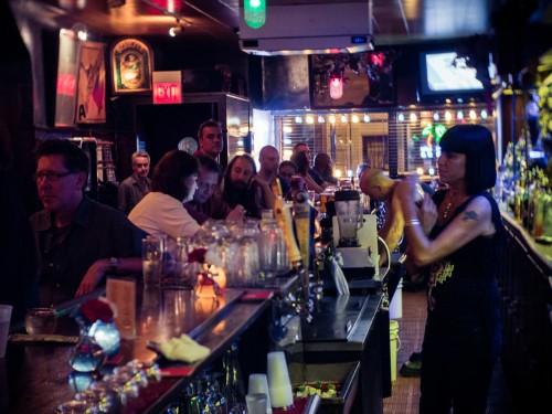 10 Classic Dive Bars To Visit This Summer