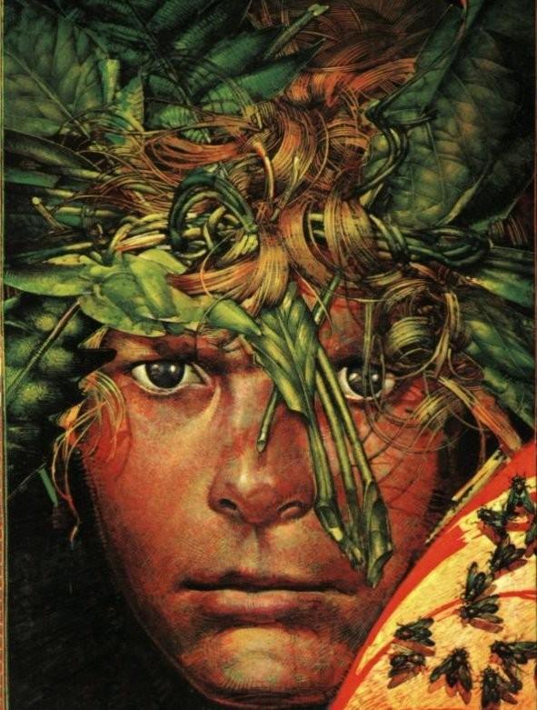Carti - Magazine cover