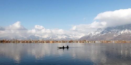 Explainer: Scenic Kashmir at the heart of India-Pakistani animosity