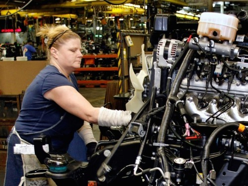30 jobs in the US where men still earn wildly higher wages than women