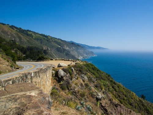 10 iconic US road trips you should take right now