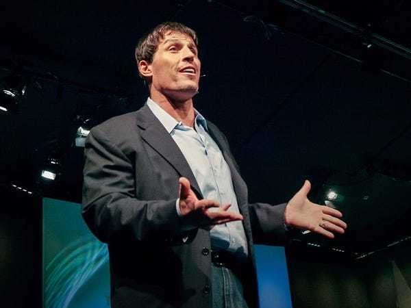 The 20 most popular TED Talks of all time - Business Insider