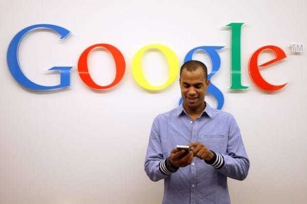 Even if you cleared your history, Google records your search activity - Business Insider