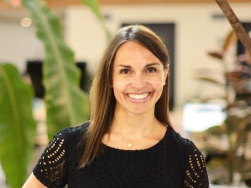 Birth control startup startup Nurx new medical director: Dr. Kim Boyd