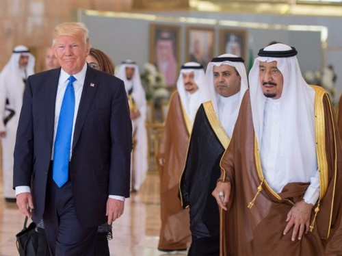 Here's what the Saudi military is buying from the US