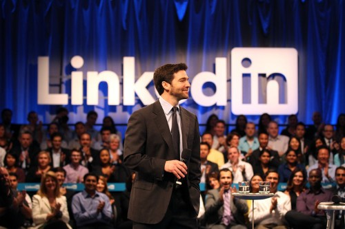 Hedge funds are watching a key lawsuit involving LinkedIn to see if they can spend billions on web-scraped data