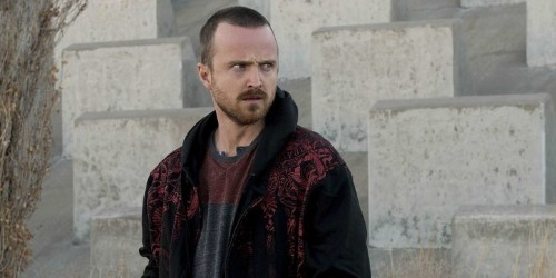 Aaron Paul Deserves Another Emmy For This Week's Episode Of 'Breaking Bad'