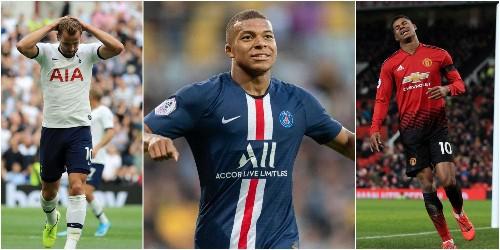 Barcelona transfer news: Kane and Rashford would be a waste of money - Business Insider