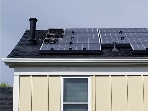 Tesla solar panels have become nightmare for some homeowners - Business Insider