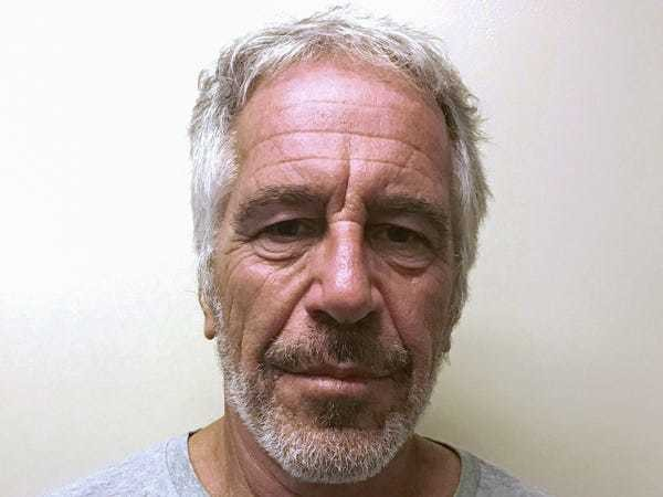 Source: Jeffrey Epstein ordered 3 couples in his entourage to get married - Business Insider