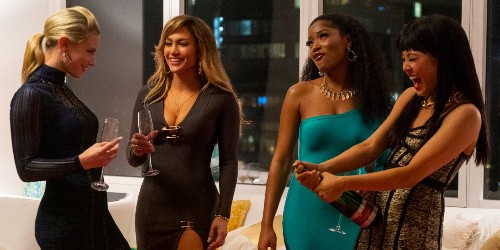 'Hustlers' beat box office expectations with star power, social media, and inclusivity