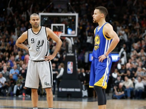 It's becoming clear that there's one potential formula for beating the Golden State Warriors