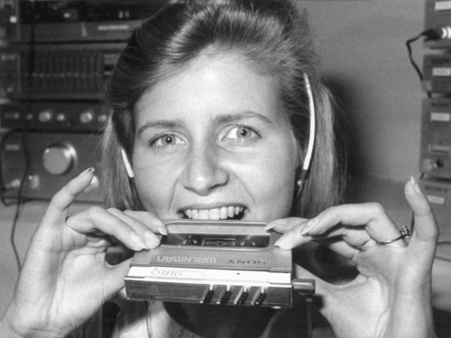 The Walkman just turned 40 — here's how listening to music has changed over the years