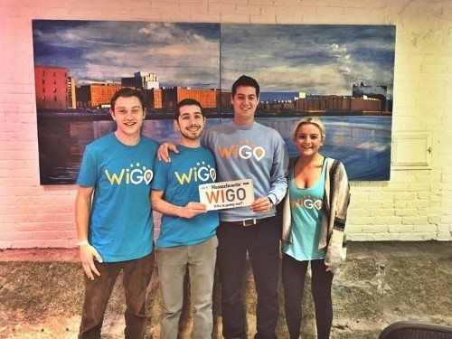 After building a $14 million company in 13 months, college party app Wigo is dead