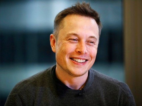 Elon Musk says he owes his success to a 3-step problem-solving trick used by Edison, Tesla
