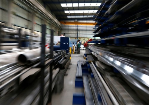 Smart manufacturing has brought us into a new industrial revolution