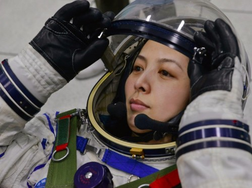 China wants to put astronauts on the moon by 2036