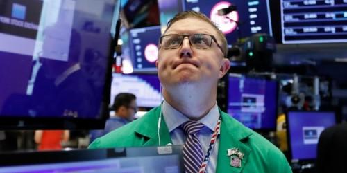 Stock market news: China trade war fears as Huawei suppliers cut ties