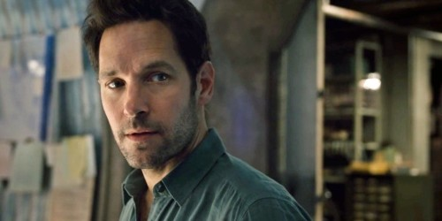 Paul Rudd is the most unlikely hero of the summer movie season in 'Ant-Man'