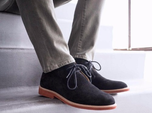 This new shoe brand makes some of the best pairs you can buy for under $100