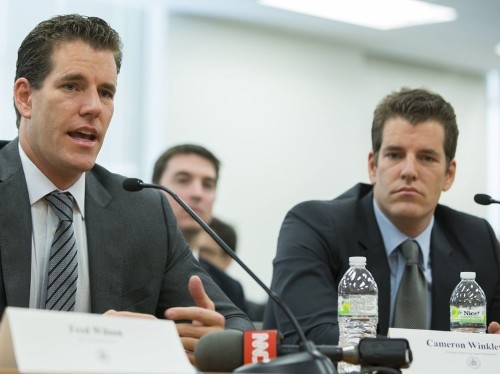 The Winklevoss twins tell us why they believe Bitcoin will come to dominate global finance
