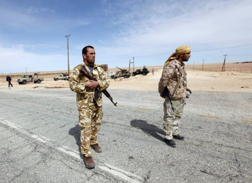 REPORT: French special forces are waging a 'secret war' against ISIS in Libya