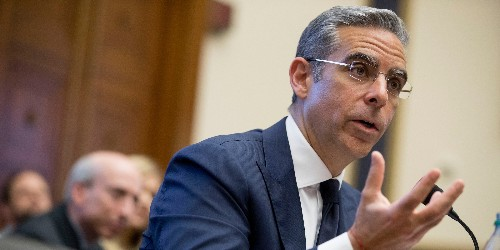 Facebook's Libra chief David Marcus defends the cryptocurrency project - Business Insider