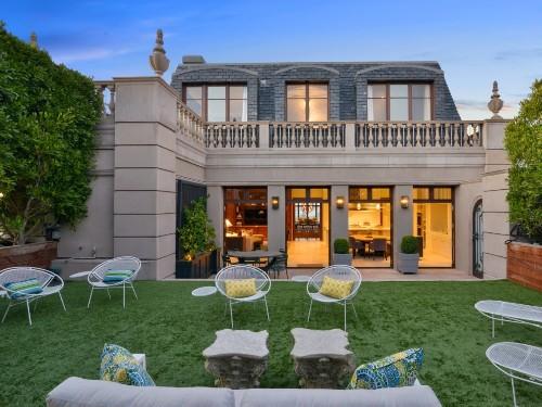 Eccentric San Fransisco mansion on sale for $39 million - Business Insider