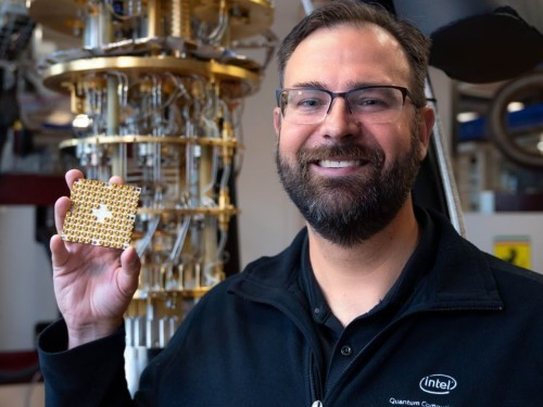 Quantum computing could change everything, and IBM is racing with Microsoft, Intel, and Google to conquer it. Here's what you need to know