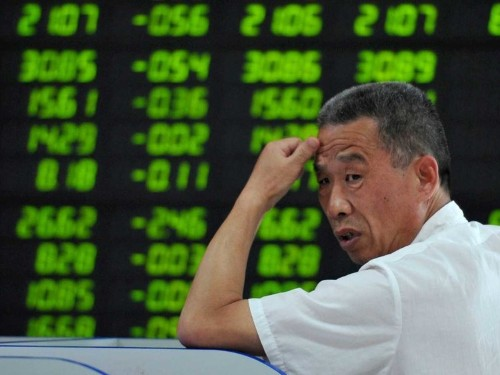 The China Doubters In The West Have Misread The Chinese Economic Vital Signs Again
