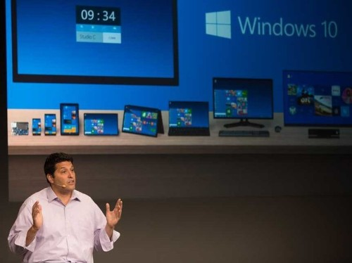Microsoft Is Finally Fixing The Disaster That Is Windows 8