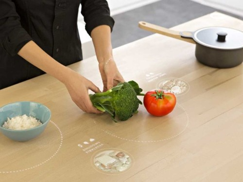 Ikea has created the kitchen of 2025 — and there's no stove or refrigerator