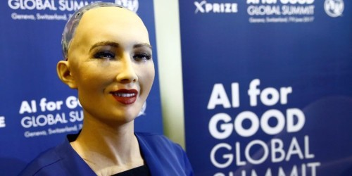Banks are excited about potential of AI in finance