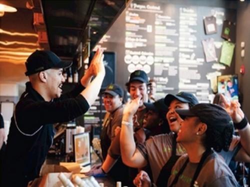 Shake Shack Calls Its Employees '51%ers'