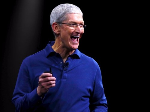 Here's everything Apple is rumoured to be launching in 2017
