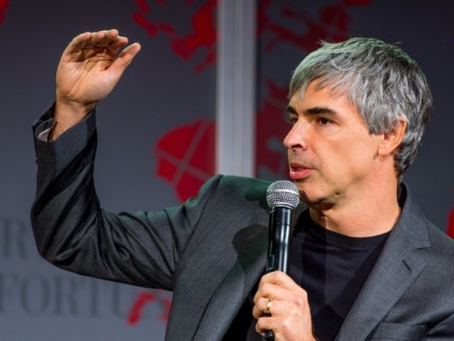 An independent organization just ranked Google as the best cloud, beating Amazon