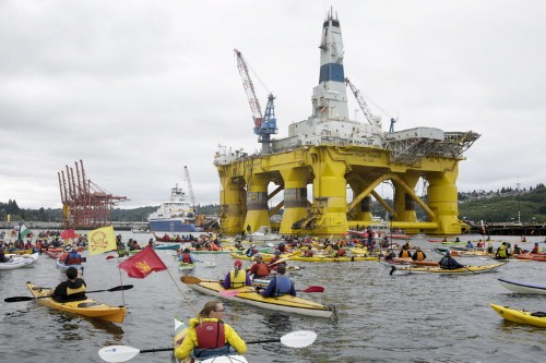 The Obama administration has been quietly rewriting the US Arctic policy