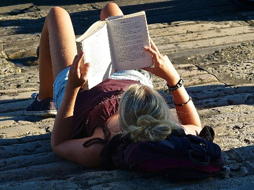 16 books that every introvert should read - Business Insider
