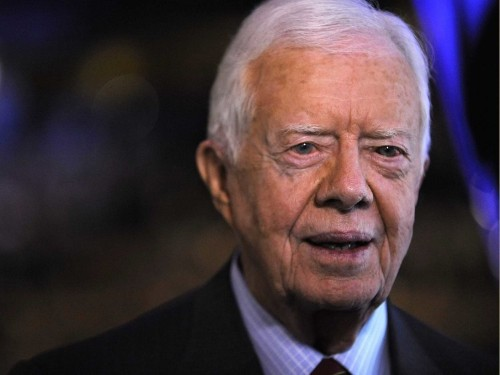 Here's why the drug that helped Jimmy Carter get 'cancer-free' is such a big deal