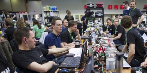 The Dark Side Of Tech Startups