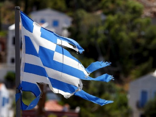 Here's what's on the line for Greece this weekend