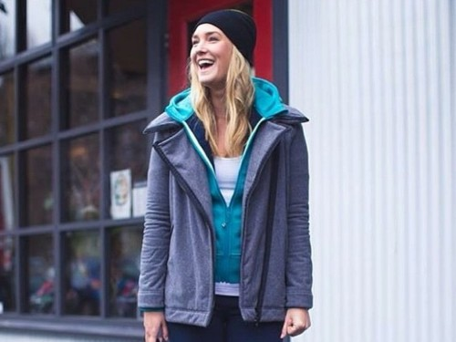Athletic wear companies are going after these 3 types of people