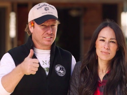 HGTV's 'Fixer Upper' makes house flipping seem like a good investment — but there's a catch