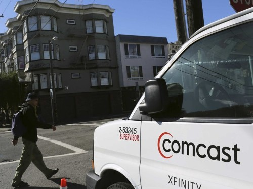 Comcast Just Spent Millions To Connect Everything In Your Home To The Internet