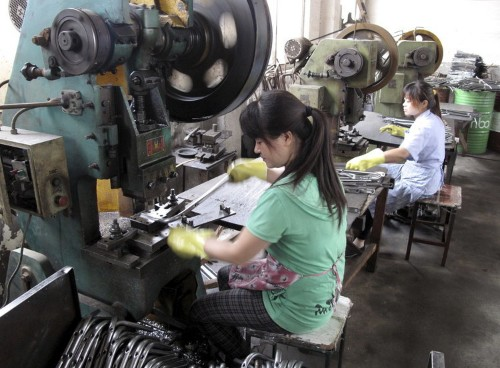 China's massive economic advantage over the world is about to disappear